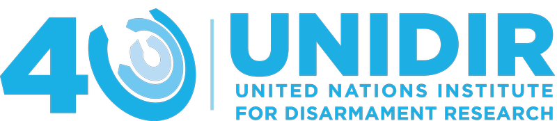 Unidir The United Nations Institute For Disarmament Research