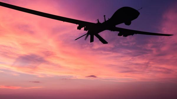 Increasing Armed UAV Transparency