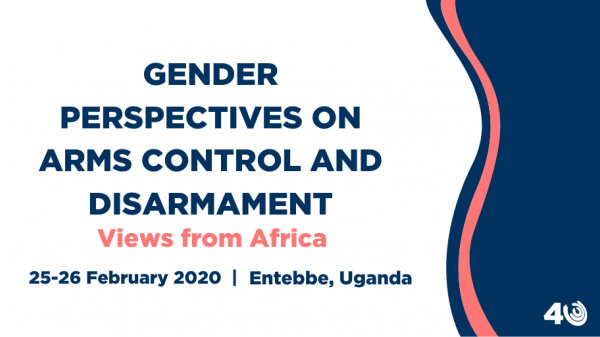 Gender Uganda Workshop