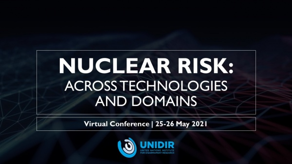 Nuclear Risk Reduction Across technologies and domains